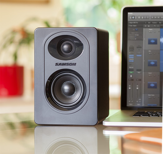 Media One M30 Studio Monitor