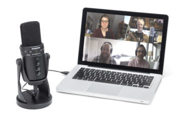G-Track Pro_Video Conferencing