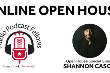 Stony Brook Online Open House