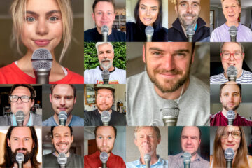 DC Thomson Podcasters
